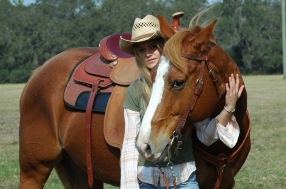 Cades Cove Riding Stables- Equestrian Activities in the Great Smoky Mountains National Park